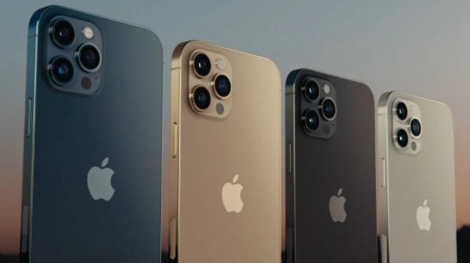 iPhone 12 Models