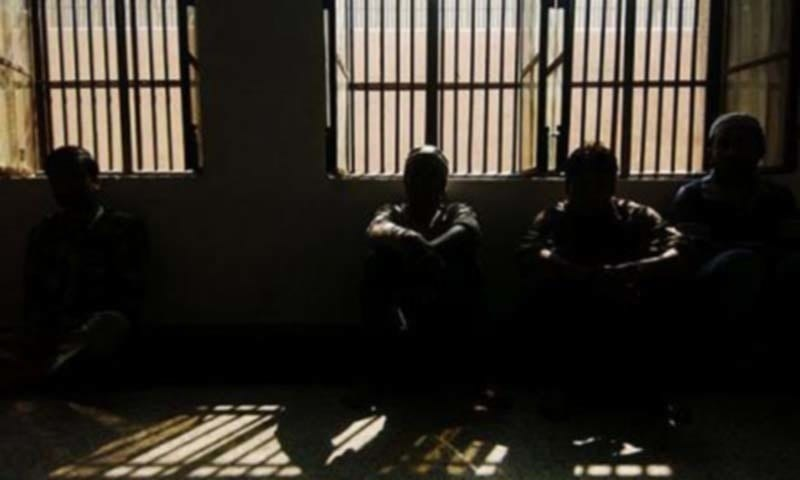 sentences of prisoners