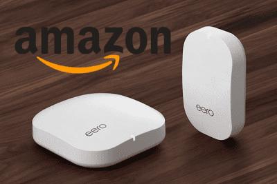 Amazon Mesh Technology