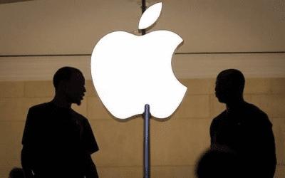 Apple ipad bribe