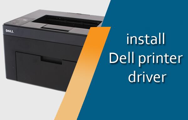 Dell Printer Driver