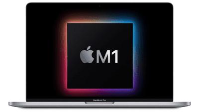 M1 Macs