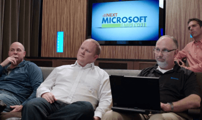 Microsoft Employee account