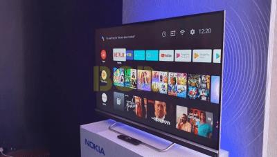 Nokia SmartTV