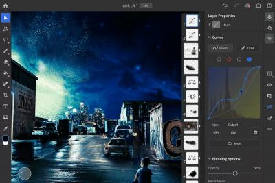 Adobe Photoshop ARM