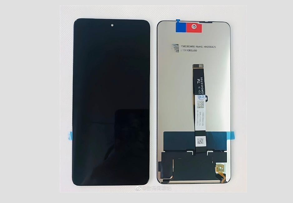 Redmi Note 9 Series LCD