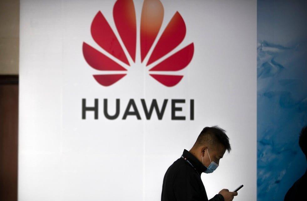 UK Huawei