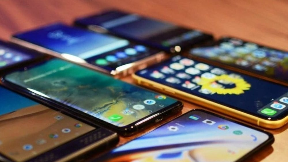 Imported Mobiles
