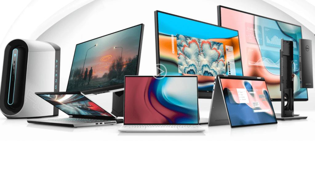 Dell Concepts