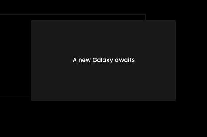 Galaxy Awaits