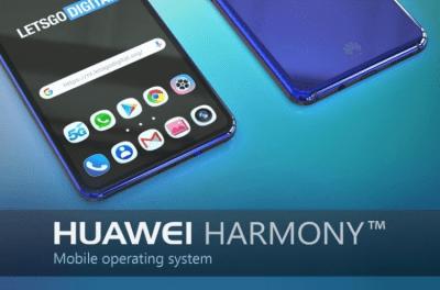 Harmonyos beta 2.0