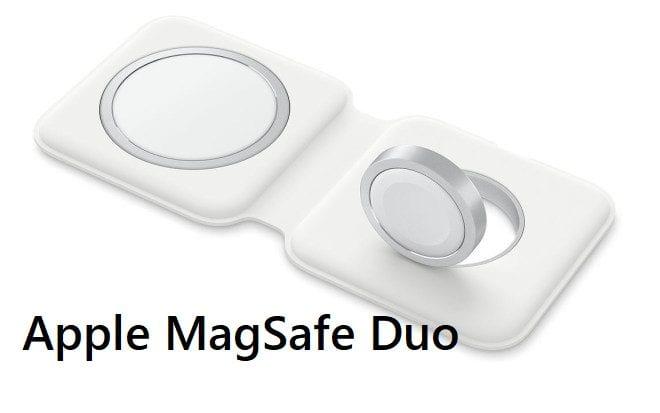 MagSafe Duo