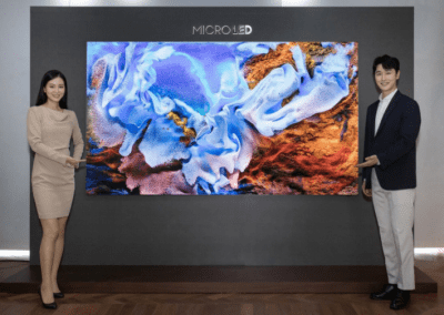 110 inch LED TV