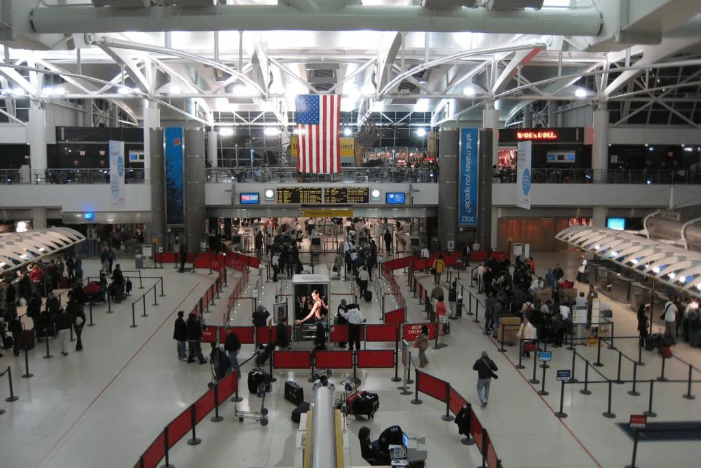 US Air Travel