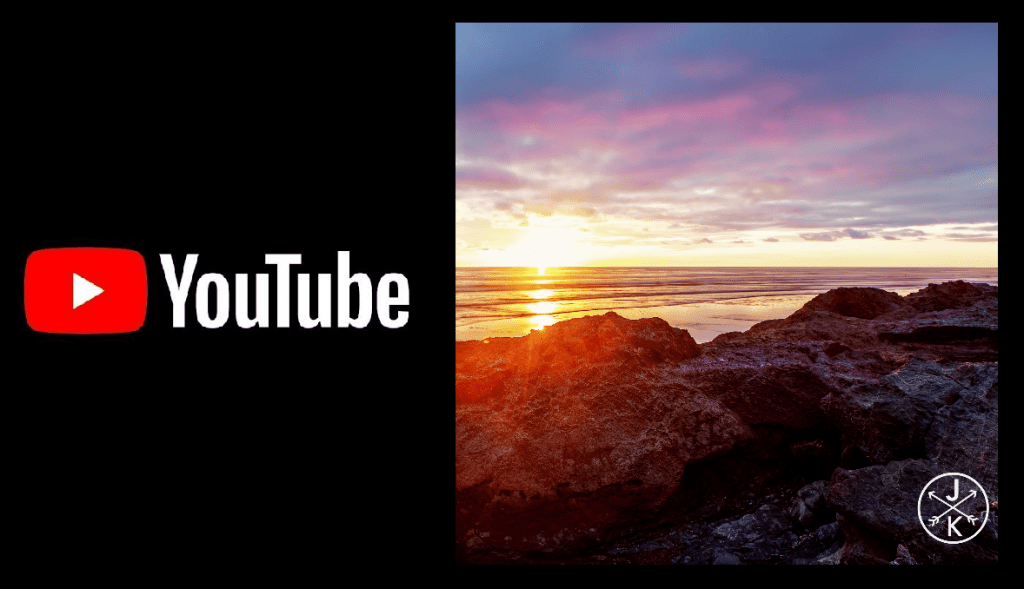YouTube Live HDR