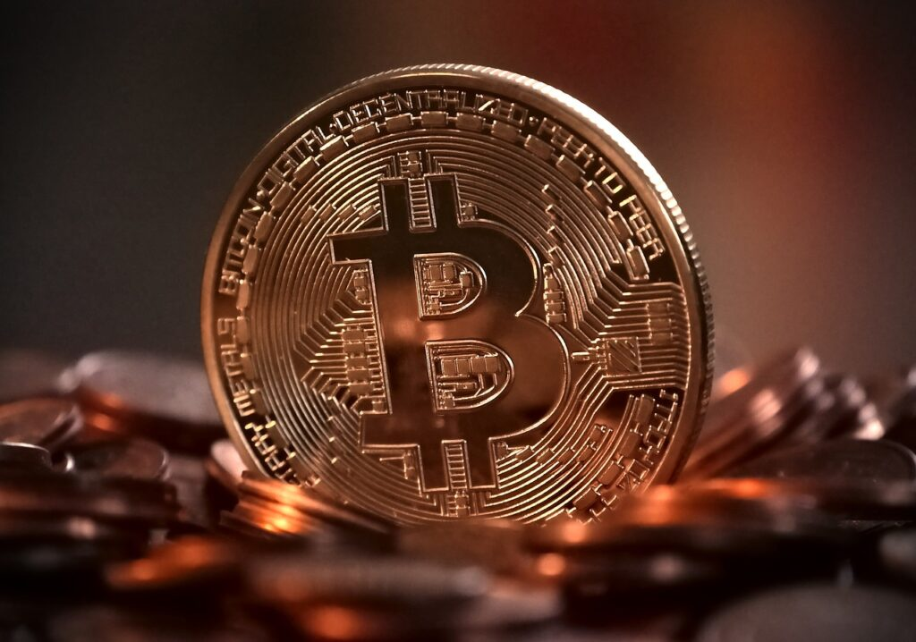 Bitcoin | Cryptocurrency | Digital Currency