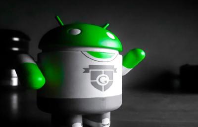 Google MicroDroid