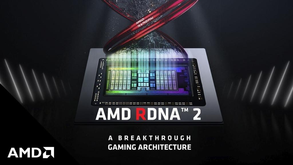 RDNA 2 Graphics