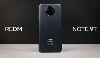 Redmi Note 9T