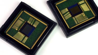 Samsung CMOS CIS