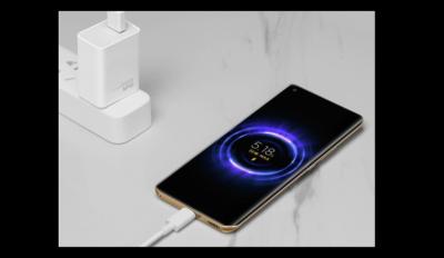 Xiaomi GaN W55 Charger