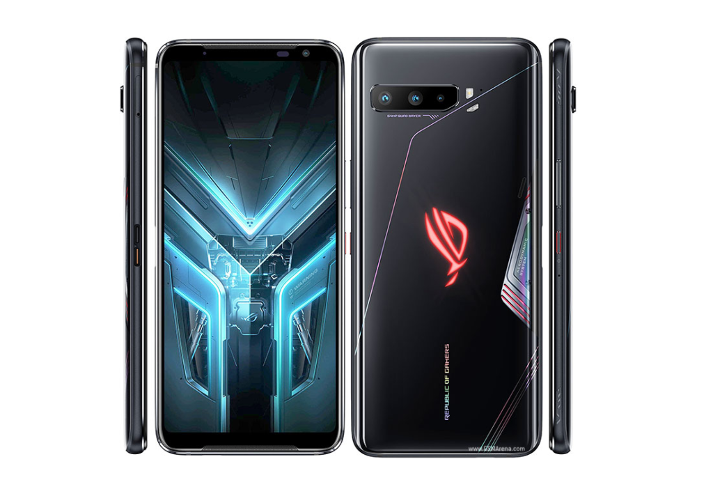 Asus ROG Phone 5 design, key specs are already out: Launch imminent?