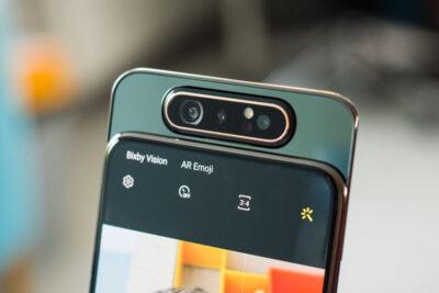 Galaxy A82 5G - Pre release Leaks