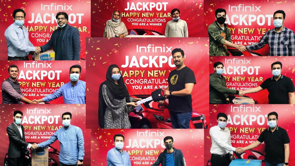 Jackpot winners 2