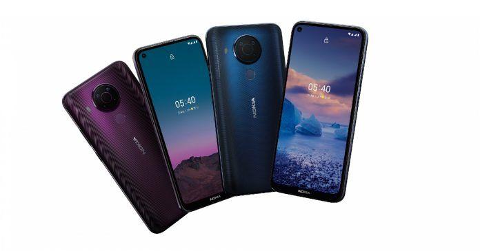 Nokia X10, X20