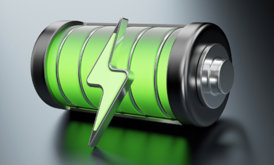 Tesla Battery 100MW
