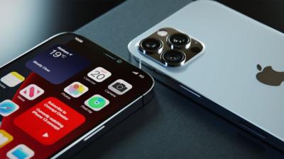 iPhone 13 Pro LTPO