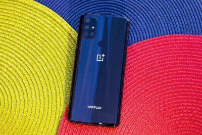 OnePlus Nord 10 Successor
