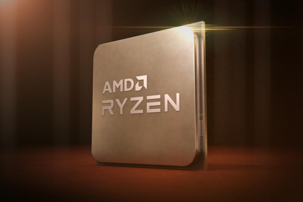 AMD Ryzen 5000