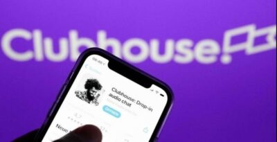 clubhouse now available on android devices