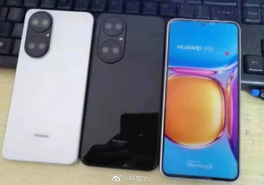 Huawei P 50 eries