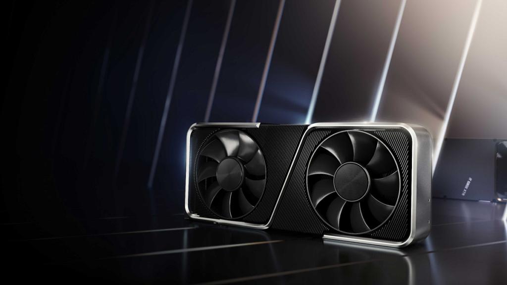 Nvidia RTX 3050