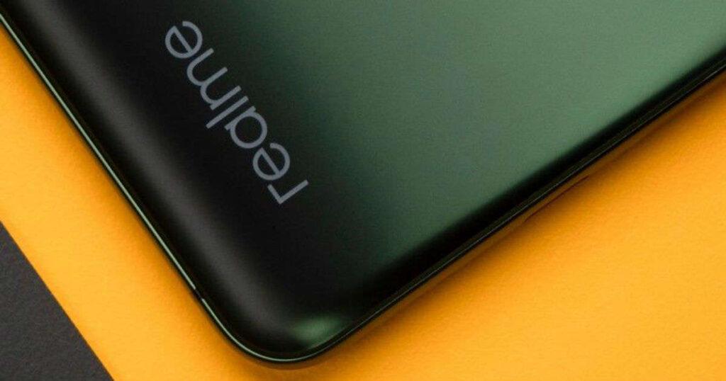 Realme Smartphones