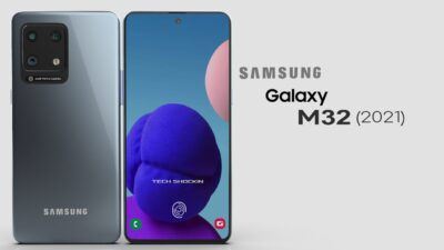 Samsung Galaxy M32 2021 - Release date and Price