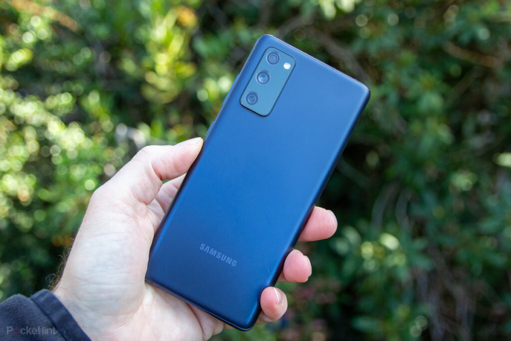 Samsung Galaxy S20 4G and 5G