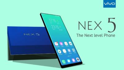 Vivo Nex 5