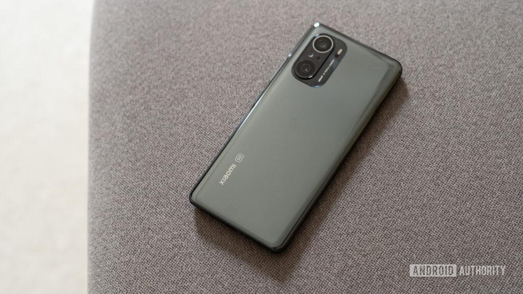 Xiaomi Mi 11X - POCO F3 - Redmi K40