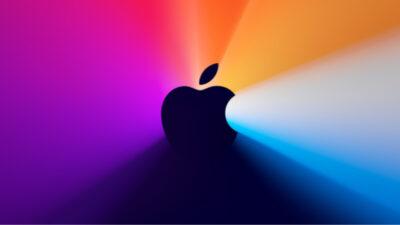 Apple Turned 45 on April 1st