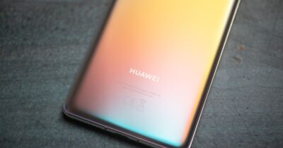 Huawei Smartphones in Difficulties Followed by the US Ban