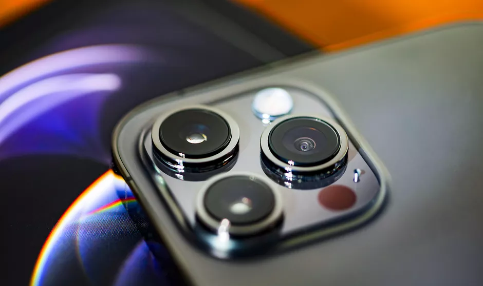 iPhone camera upgrade