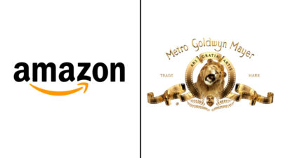 Amazon Acquired MGM for $8.45 Billion