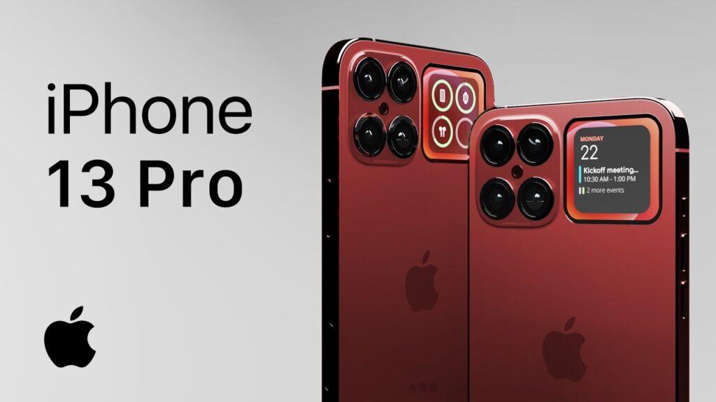 Apple iPhone 13 Pro Max