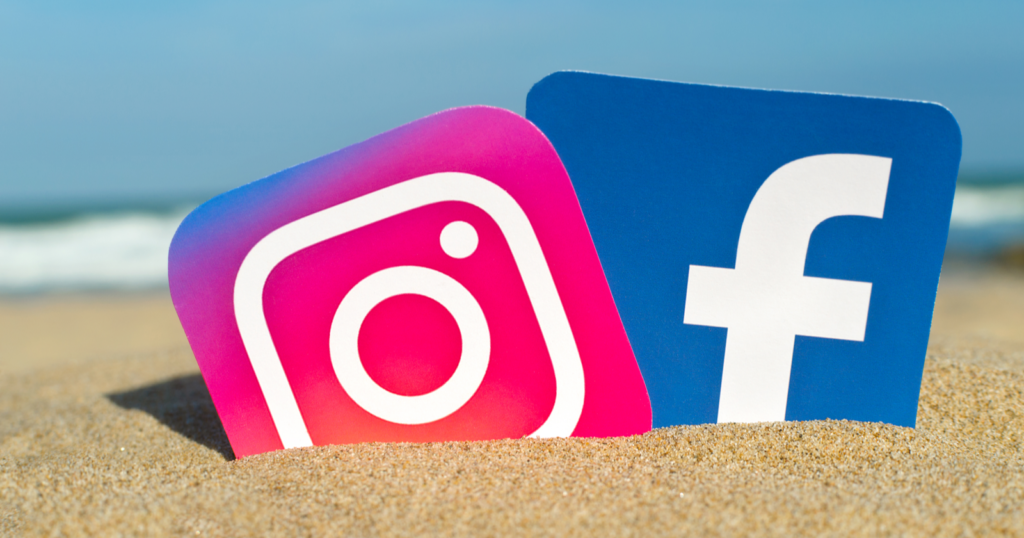 Facebook and Instagram - Hide/Unhide Like Counts