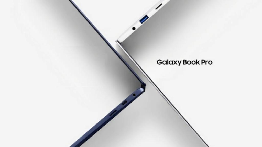 Galaxy Book Pro