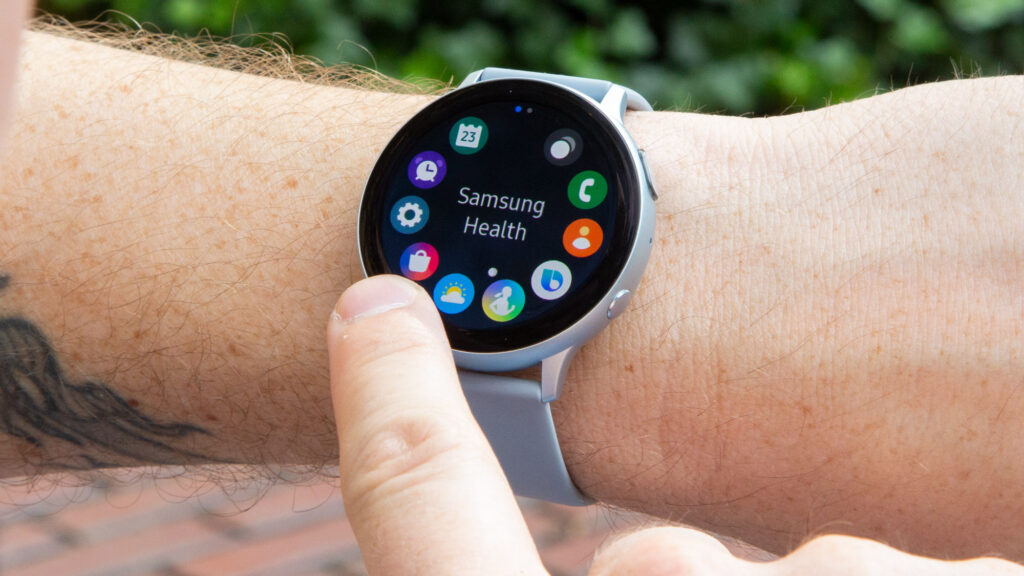 Galaxy Watch 4 and Active 4