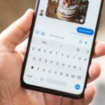 Google Messages App - Pin Messages - Star Messages